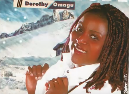 Passionate Gospel Singer/SongWriter & Producer*DOROTHY OMAGU*
