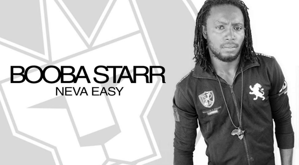 "Jamaica Finest""BOOBA STARR"""
