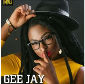 "The Award Winning Artist "" GEE.JAY "" Singer/Songwriter & Performer"