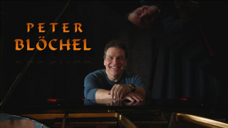 "The Classical Luminary"" PETER  BLÖCHL ""Songwriter, Composer & Performer…COMING SOON"
