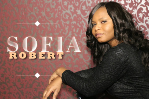 """S O F I A  ROBERT"" The Passionate Gospel Singer/Songwriter & Performer"