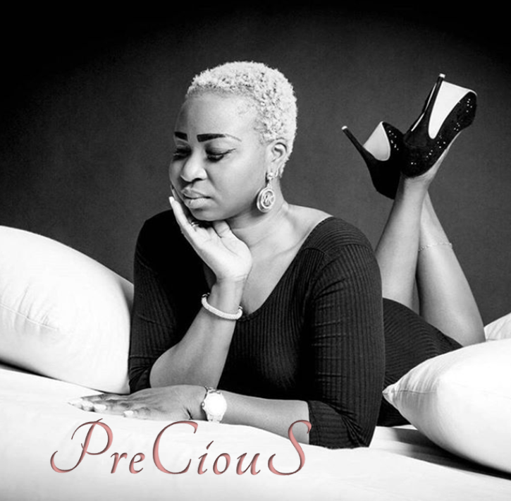 PRECIOUS-How I Determined To Top The Gospel Pop Chart