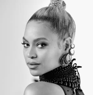Beyoncé Knowles-The Multi-Platinum, Grammy Award-Winning Recording Artist