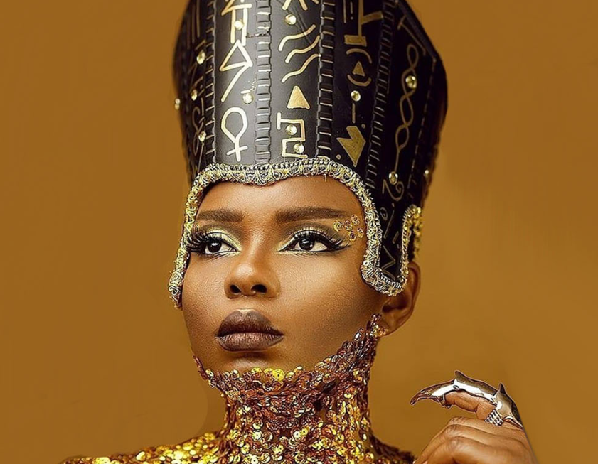 "YEMI ALADE GEARS UP FOR HIGHLY ANTICIPATED ALBUM RELEASE – ""WOMAN OF STEEL"""