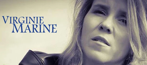 Virginie Marine – A Vocal Pop Singer/Songwriter That Has Toured The World Performing With Passion And Emotion.