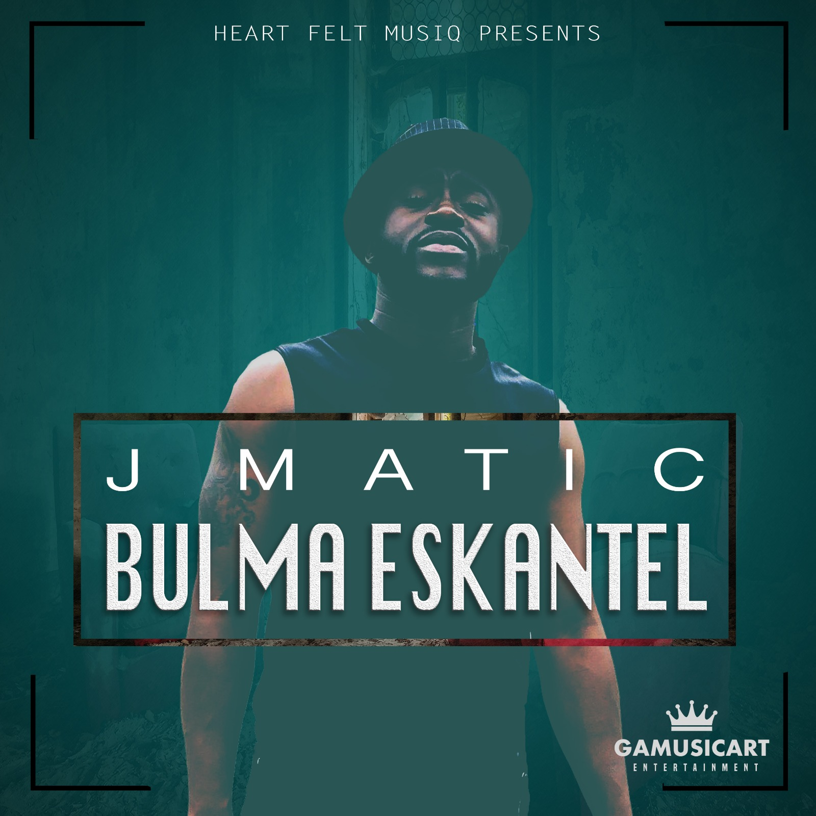 J MATIC-The Bimusical Artist